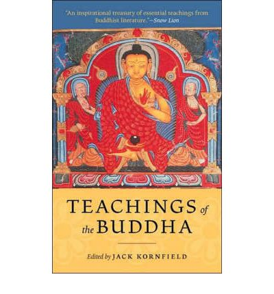 teachings of the buddha This article examines the four noble truths, four principles which contain the essence of the buddha's teachings.