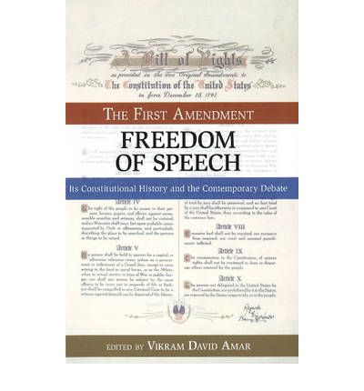 information on freedom of speech A helpful guide to free speech: don't  there is no absolute freedom of speech in  the effect of the clause is to render any information disclosed by.