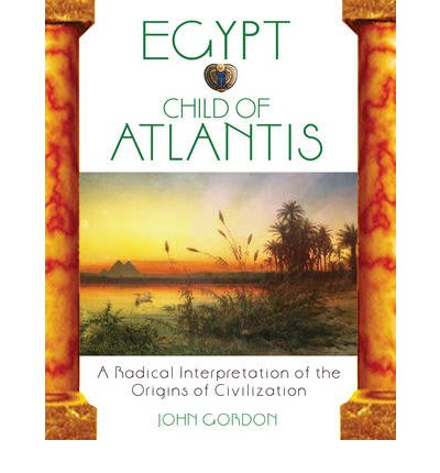 Egypt Child of Atlantis