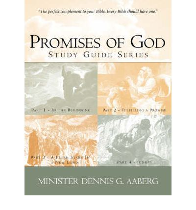 Promises of God-Volume1