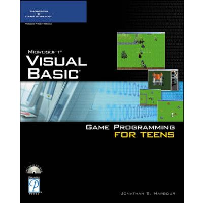 Game Programming For Teens Is 7