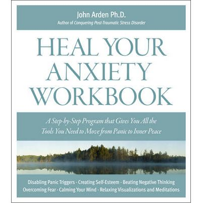 The Heal-your-anxiety Workbook