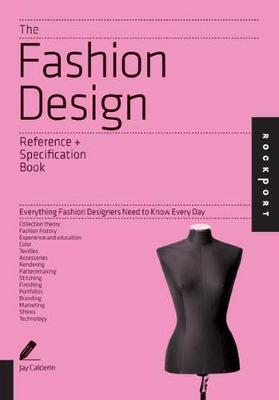 Free The Fashion Design Reference And Specification Book