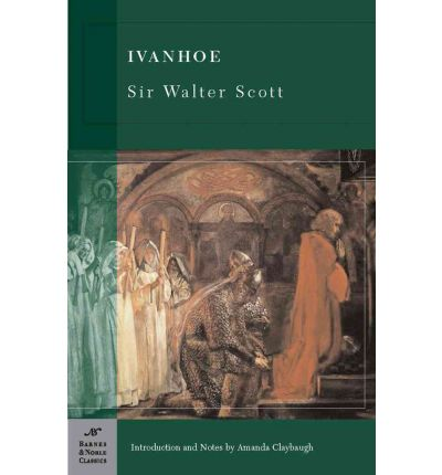 stereotyping in ivanhoe by sir walter scott Ivanhoe / ˈ aɪ v ən ˌ h oʊ / is a historical novel by sir walter scott, first published in 1819 (all first editions carry the date of 1820, however, it was released at the end of december 1819) in three volumes and subtitled a romance.