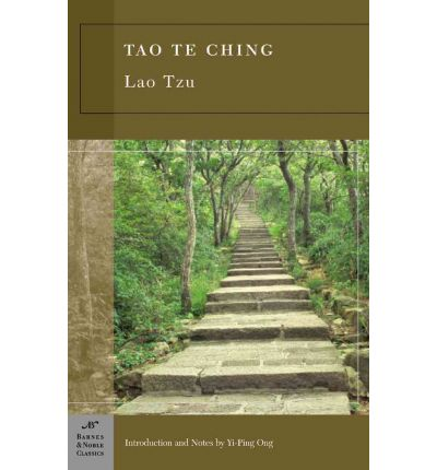 Lao Tzu's Tao Te Ching on Personal Responsibility