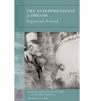 freuds theory of the interpretation of Freud's work, the interpretation of dreams, has a direct relationship to the project for a scientific psychology this work provided an outline for chapter 7, the theoretical chapter, of the dream bookthe interpretation of dreamscan be viewed as a completion of, or an alternative to, the project.