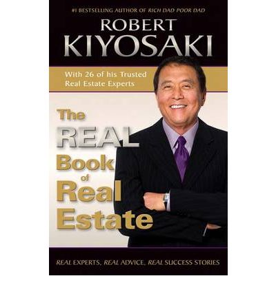 The Real Book of Real Estate : Real Experts. Real Stories. Real Life.