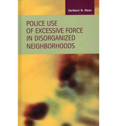 an examination of the use of excessive force by the police in the united states United states community relations service  police use of excessive force: a conciliation handbook for the police and the community: author: united states .