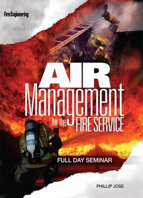Air Management for the Fire Service : Full Day Seminar