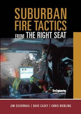 Suburban Fire Tactics from the Right Seat