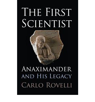 The First Scientist