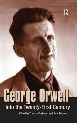 a biography of george orwell the greatest author of political fiction Among his most powerful essays is the 1931 autobiographical essay shooting an elephant, which orwell based  biography of george orwell can be  author.
