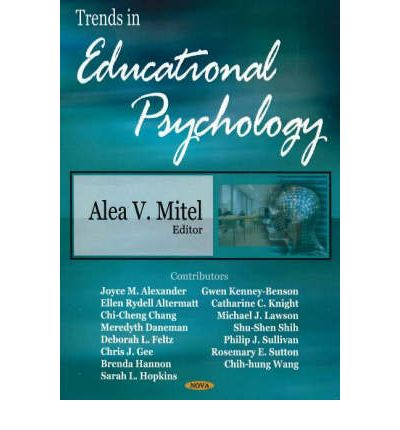 Trends in psychology and psychologists