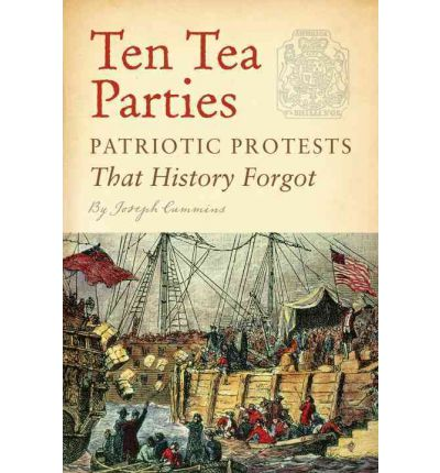 Ten Tea Parties