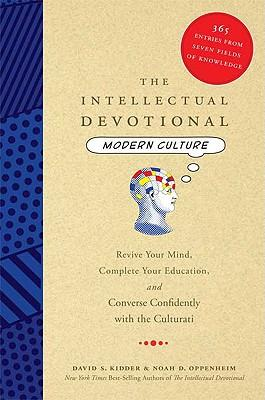 The Intellectual Devotional: Modern Culture