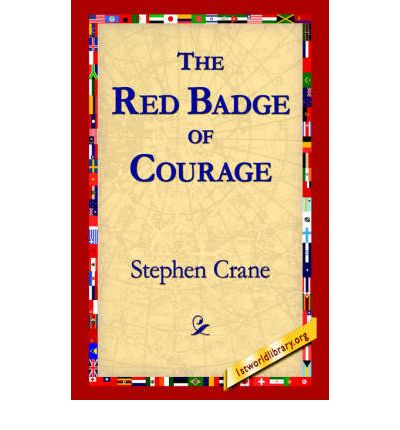red badge of courage summary essay Some critics see the red badge of courage as a founding text in the modernist movement, a seminal novel whose influence haunts the composition of the naked and the dead, catch-22, the thin red line and matterhorn, among others crane, a struggling freelance writer, researched his subject partly.