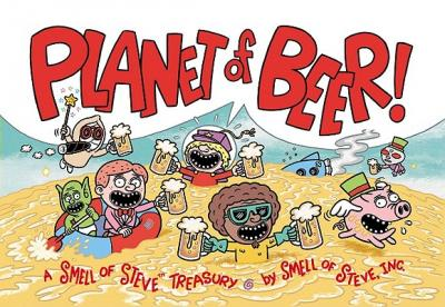 Planet of Beer