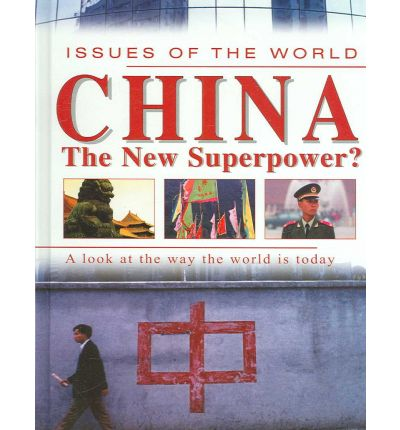 China - The New Superpower