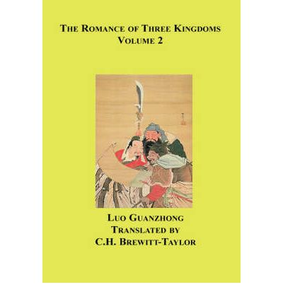 The Romance of Three Kingdoms, V1