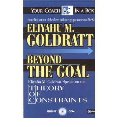 review of the goal by eliyahu The goal by eliyahu goldratt - book review - duration: 10:10 kay c 4,061 views 10:10 the goal-business novel part 4/9-free download - duration: 1:09:52.