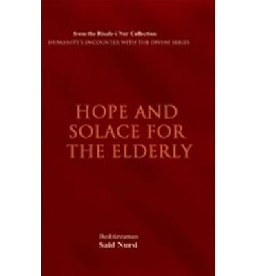 Hope & Solace for the Elderly