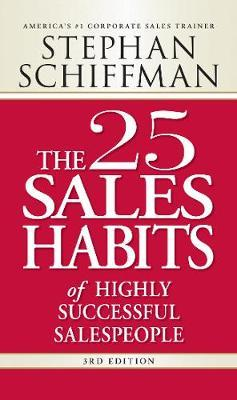 The 25 Sales Habits of Highly Successful Salespeople