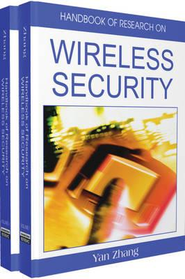 research paper on security in wireless networks