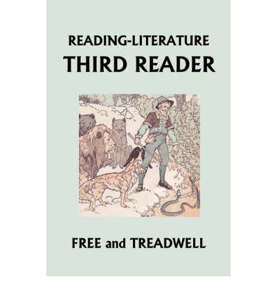 READING-LITERATURE Third Reader (Yesterday's Classics)