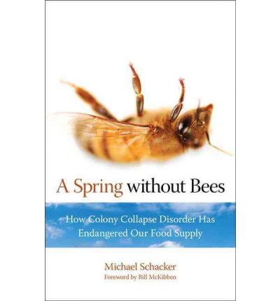 Spring Without Bees