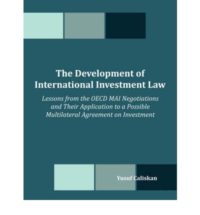 sources of international investment law pdf