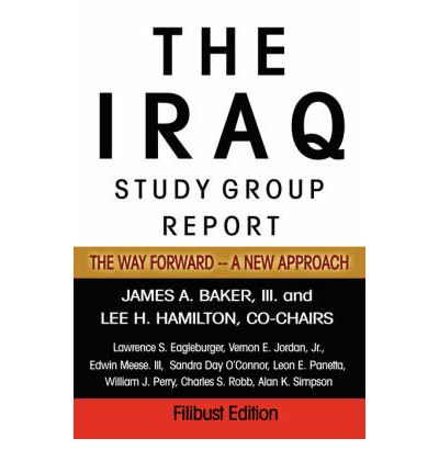 The Iraq Study Group report (Book, 2006) [WorldCat.org]