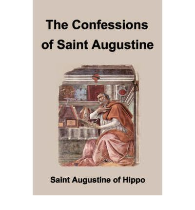 a report on st augustines confession Unlike the ancient greek philosophers for whom virtue is knowledge, and vice is ignorance—the problem of evil being a matter of intelligence and education—augustine discerns that the problem of evil results from man's unruly will, not from an absence of thinking, or a lack of education for st.