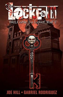 Locke and Key: Welcome to Lovecraft Volume 1