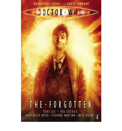 Doctor Who: Forgotten