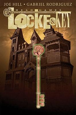 Locke & Key: Head Games Volume 2
