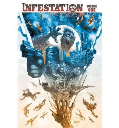 Infestation: Volume 1