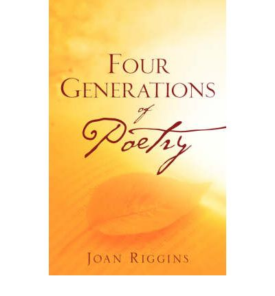 Four Generations of Poetry