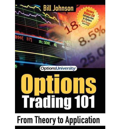 Profitable trading options 101