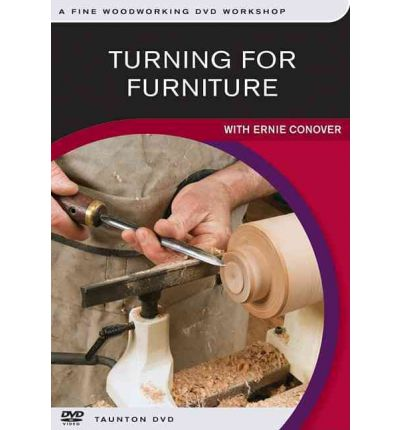 Turning for Furniture