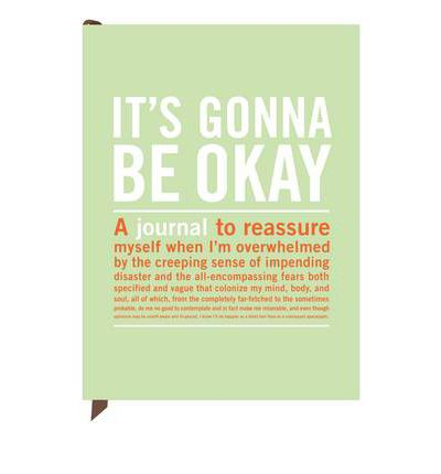 Knock Knock it's Gonna be Ok Inner-Truth Journal
