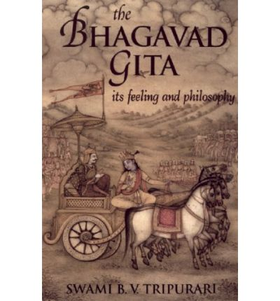 The description of the bhagavad gita and its application in indian life
