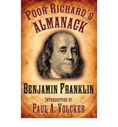 a literary analysis of poor richard by benjamin franklin The autobiography of benjamin franklin part 1 summary & analysis from popularized and disseminated in his poor richard's franklin's literary.