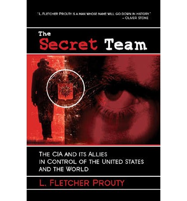 The Secret Team