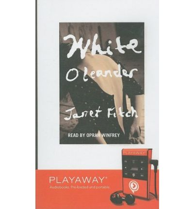 white oleander by janet fitch essay Paint it black by janet fitch by janet fitch first came white oleander, janet fitch's earliest successful novel, and then came paint it black, a tale no less mesmerizing the story is set in the 80's punk scene in la and follows a young girl named josie tyrell as she copes with the suicide of the only person that she ever truly loved.