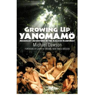 Growing Up Yanomamo