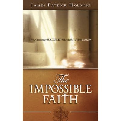 The Impossible Faith