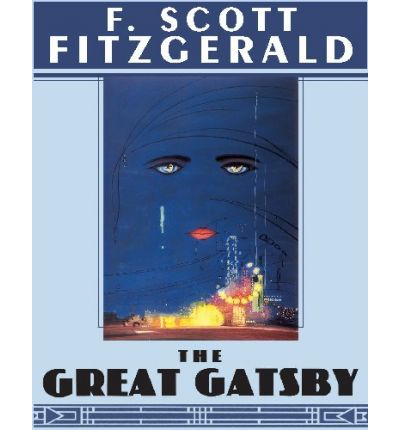 the value of money in the great gatsby by f scott fitzgerald