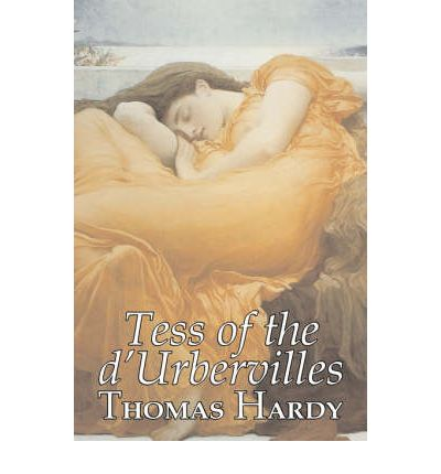 stereotyping females in tess of the durbervilles by thomas hardy Tess of the d'urbervilles thomas hardy share the reader is obligated to examine hardy's use of setting and environment in tess tess of the d'urbervilles takes.
