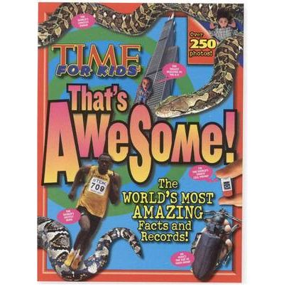 Time for Kids That's Awesome!