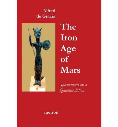 The Iron Age of Mars